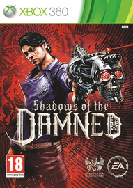 Shadows of the Damned for X360