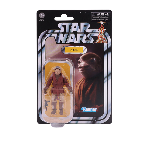 Star Wars: The Vintage Collection - Snaggletooth