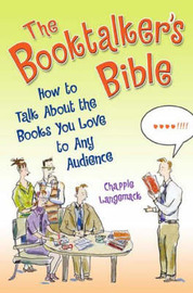 The Booktalker's Bible by Chapple Langemack