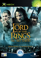 Lord Of The Rings: The Two Towers for Xbox