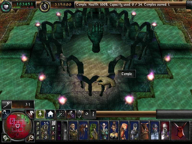 Dungeon Keeper 2 for PC Games image