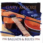 Ballads & Blues 1982-1994 by Gary Moore