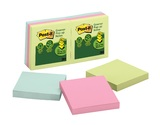 Post-it R330 Greener Pop-Up Notes - 100shts/pad (Pkt 6)