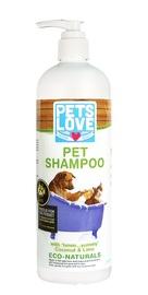 Petslove Pet Shampoo - For Shiny Clean Coats