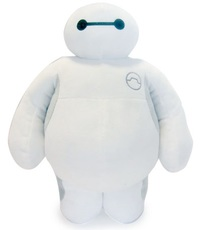 Big Hero 6: Baymax - Plush Figure
