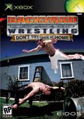 Backyard Wrestling for Xbox