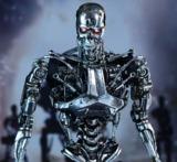 """Terminator Genisys - Endoskeleton 12"""" Figure"""