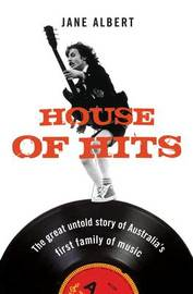 House of Hits by Jane Albert image