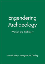 Engendering Archaeology image