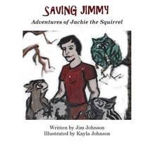 Saving Jimmy by James Johnson