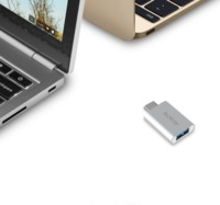 mbeat: Attach USB Type-C To USB 3.1 Adapter
