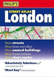 Philip's Street Atlas London image