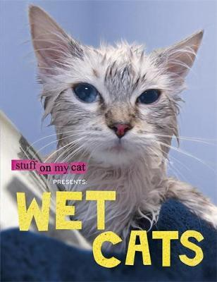 Wet Cats by Mario Garza image