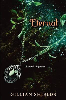 Eternal by Gillian Shields image
