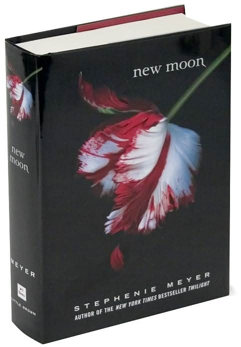 New moon book by stephenie meyer free download