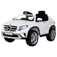 Toyrific: Mercedes-Benz GLA Electric Ride-On