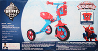 Huffy: Spider-man - Boys Trike image