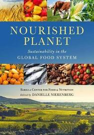 Nourished Planet by Barilla Center for Food Nutrition
