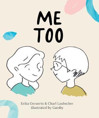 Me Too by Erika Geraerts image