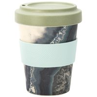 IS GIFT: eCup - Bamboo Geode Print (Assorted)