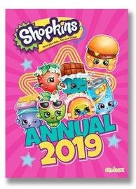 Shopkins Annual 2019 by Centum Books Ltd
