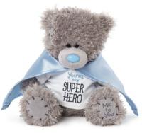 Me To You: Tatty Teddy Bear - Superhero