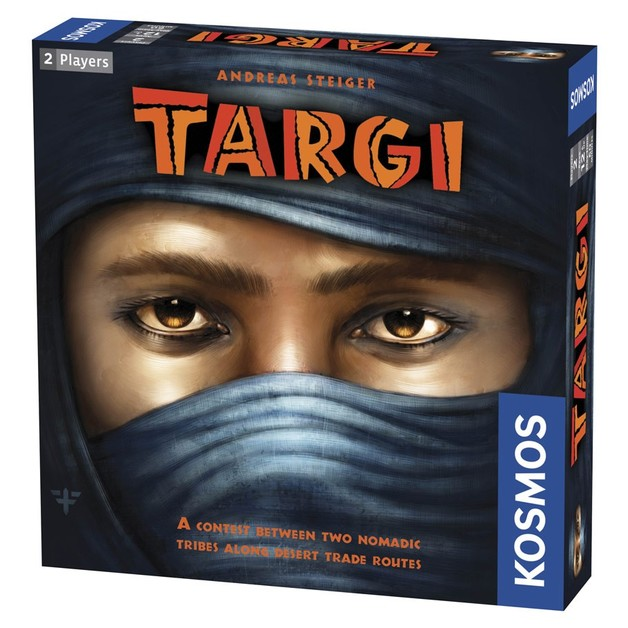 Targi - Board Game