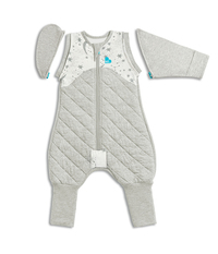Swaddle UP Transition Suit 2.5 Tog - White (XL)