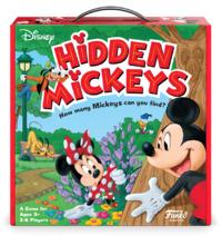 Disney: Hidden Mickeys - Board Game