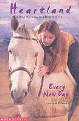 Every New Day by Lauren Brooke image