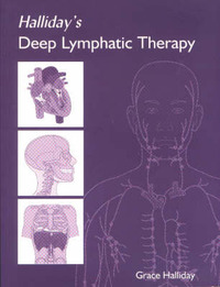 Deep Lymphatic Therapy by Grace Halliday image