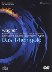 Bayreuther Festspiele/boul: Wagner: Das Rheingold on DVD