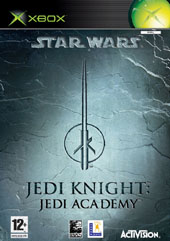 Star Wars Jedi Knight: Jedi Academy for Xbox