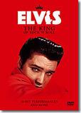 Elvis - The King Of Rock 'N' Roll on DVD