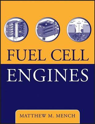 Fuel Cell Engines by Matthew M. Mench image