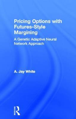 Pricing Options with Futures-Style Margining by Alan White image