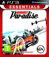 Burnout Paradise (PS3 Essentials) for PS3