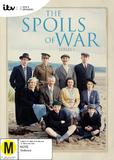 Spoils of War: Series 1 DVD