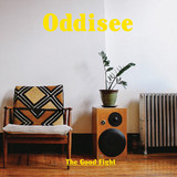 The Good Fight (2LP) by Oddisee
