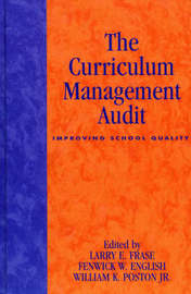 The Curriculum Management Audit image