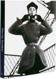 Dior by Avedon by Jacqueline De Ribes