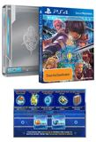 Star Ocean V: Integrity & Faithlessness Day 1 Limited Edition for PS4