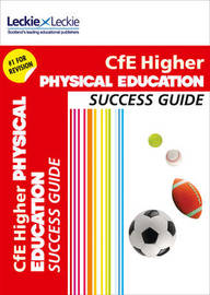 Higher Physical Education Revision Guide by Caroline Duncan