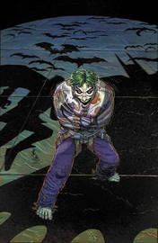 The Dark Knight Returns The Last Crusade by Frank Miller