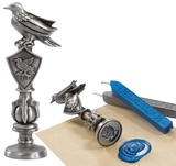 Harry Potter - Ravenclaw Wax Stamp