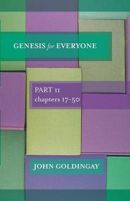 Genesis for Everyone by John Goldingay image