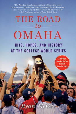 The Road to Omaha by Ryan McGee image
