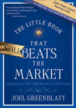 The Little Book That Still Beats the Market by Joel Greenblatt