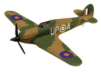 Corgi: Showcase Hawker Hurricane - Diecast Model