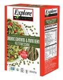 Explore Cuisine Edamame And Mung Bean Fettucine (200g)